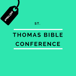 St. Thomas Bible Conference